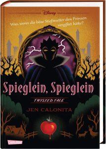 Coverfoto Spieglein, Spieglein