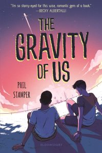 Coverfoto The Gravity of us