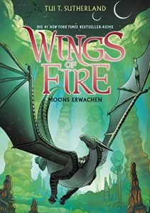 Coverfoto Wings of Fire 6