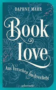 Coverfoto Book Love