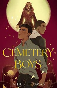 Coverfoto Cemetery Boys