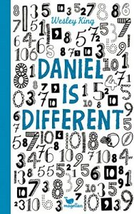Coverfoto Daniel is different