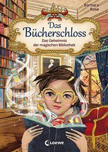 Coverfoto Das Bücherschloss