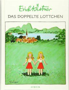Coverfoto Das doppelte Lottchen