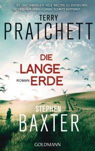 Coverfoto Die Lange Erde