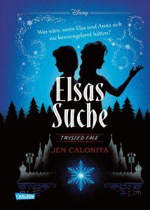 Coverfoto Elsas Suche