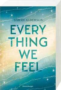 Coverfoto Everything we feel