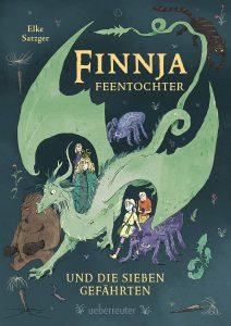 Coverfoto Finnja Feentochter und die sieben Gefährten