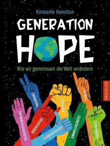 Coverfoto Generation Hope