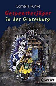 Coverfoto Gespensterjäger in der Gruselburg 3