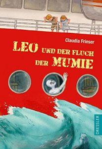 Coverfoto Leo und der Fluch der Mumie