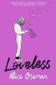 Coverfoto Loveless