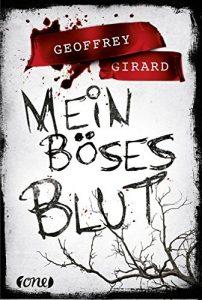 Coverfoto Mein böses Blut
