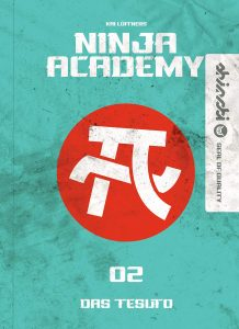 Coverfoto Ninja Academy 2