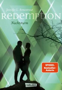 Coverfoto Redemption