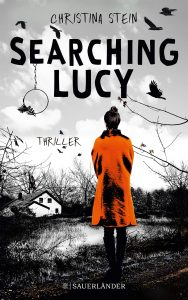 Coverfoto Searching Lucy