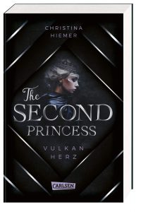 Coverfoto The second princess