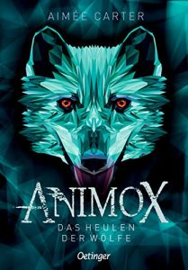 Coverfoto Animox 1