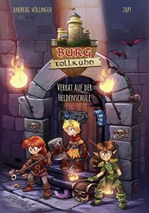 Coverfoto Burg Tollkühn2