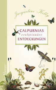 Coverfoto Calpurnias revolutionäre Entdeckungen