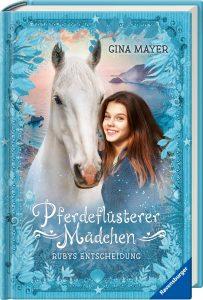 Coverfoto Pferdeflüsterer-Mädchen 1