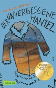 Coverfoto Der unvergessene Mantel