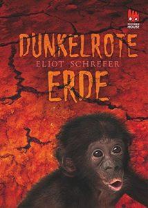 Coverfoto Dunkelrote Erde