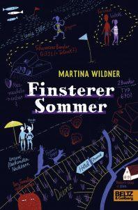 Coverfoto Finsterer Sommer