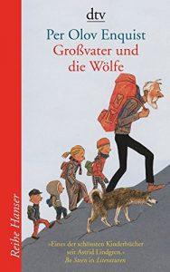 Coverfoto Großvater und die Wölfe