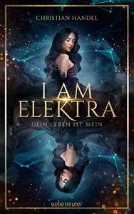Coverfoto I am Elektra