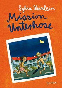 Coverfoto Mission Unterhose