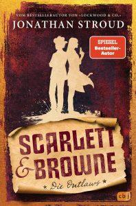Coverfoto Scarlett & Browne