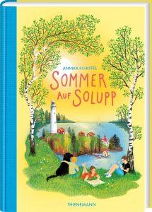 Coverfoto Sommer auf Solupp