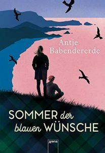 Coverfoto Sommer der blauen Wünsche