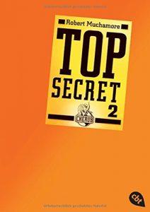 Coverfoto Top Secret 2