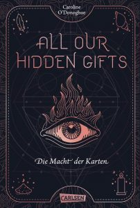 Coverfoto All our hidden gifts