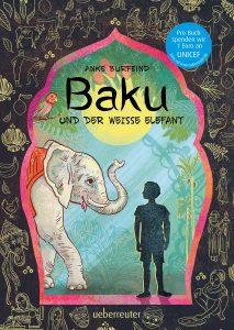 Coverfoto Baku und der weiße Elefant