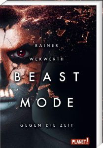 Coverfoto Beastmode 2