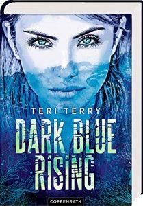 Coverfoto Dark blue rising