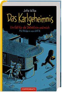 Coverfoto Das Karlgeheimnis