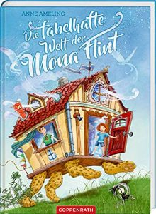 Coverfoto Die fabelhafte Welt der Mona Flint