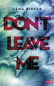 Coverfoto Don´t leave Me