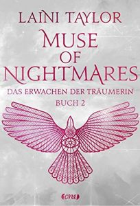 Coverfoto Muse of nightmares 2