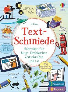 Textschmiede