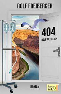 Coverfoto 404 Nele will leben