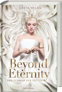 Coverfoto Beyond Eternity 1