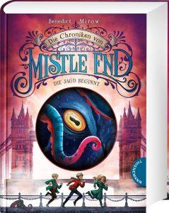 Coverfoto Die Chroniken von Mistle End 2