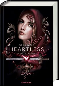 Coverfoto Heartless 3