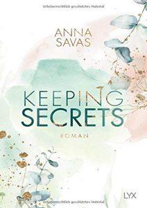 Coverfoto Keeping Secrets
