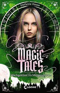 Coverfoto Magic Tales 2